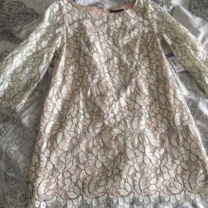 NWT Jessica Howard dress